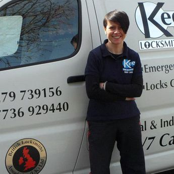 Kee Locksmith First Choice for Exceptional Locksmithing